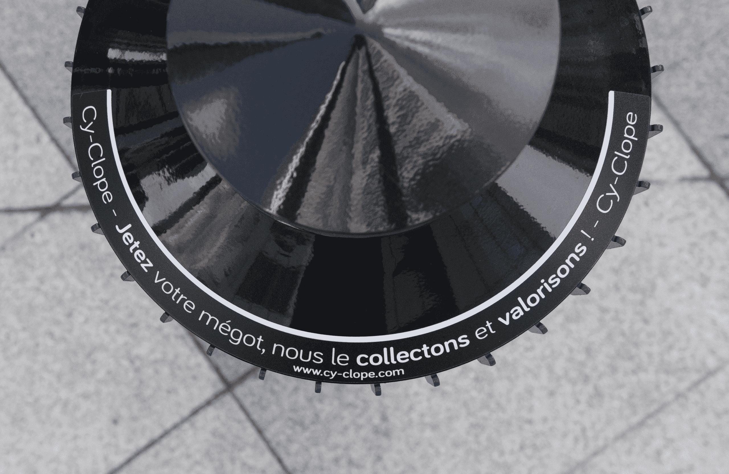 La collecte de mégots dans le monde