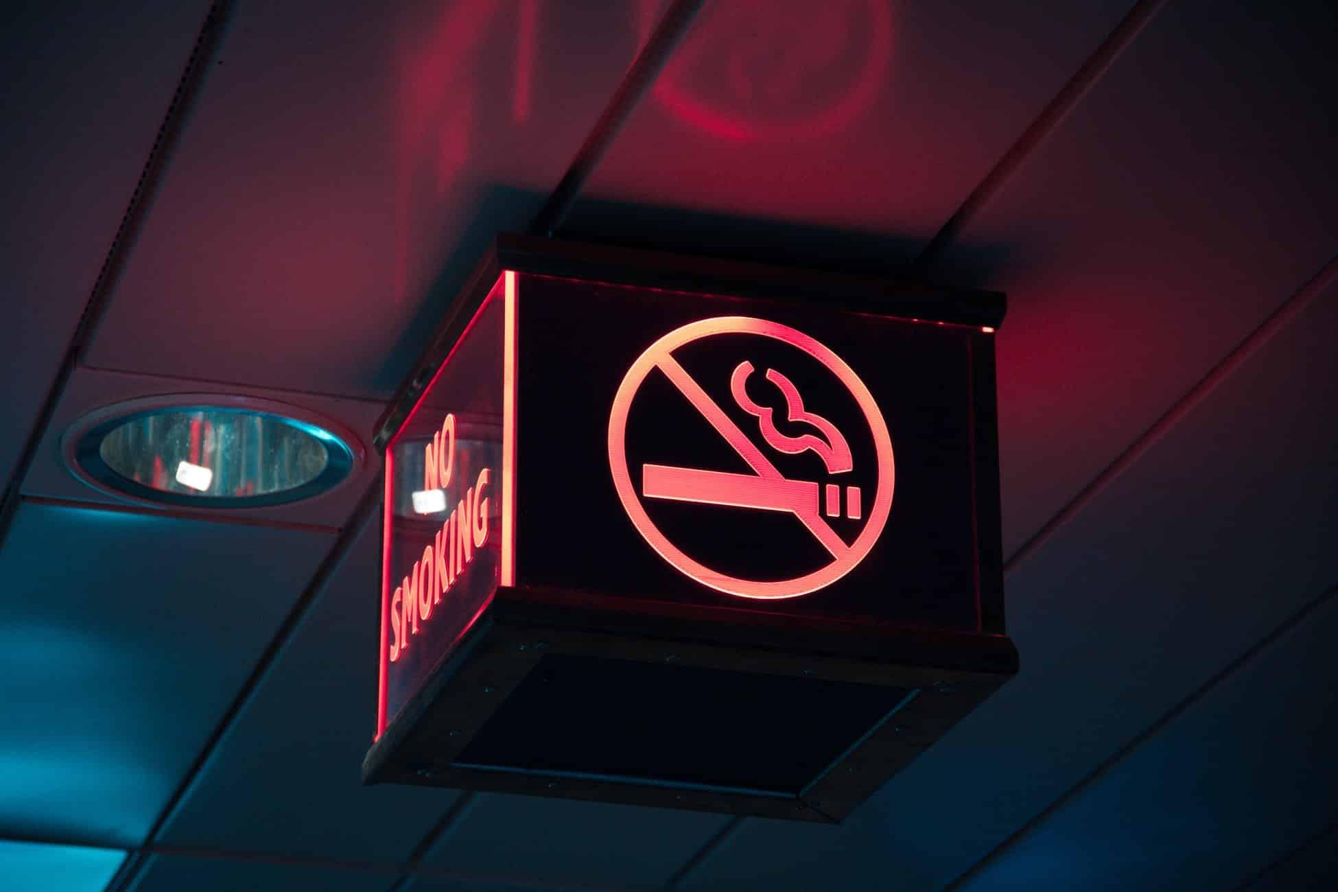 Droit des fumeurs en entreprise ou au travail