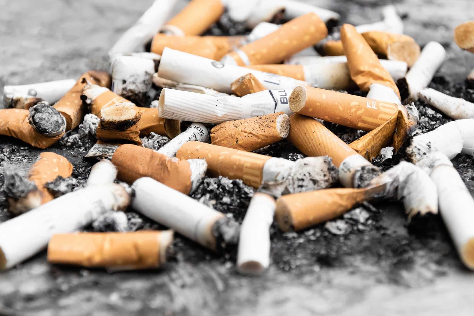 REP mégots : les nouvelles obligations pour les fabricants de cigarettes